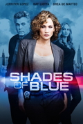Cover zu Shades of Blue (Shades of Blue)