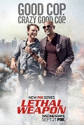 Cover zu Lethal Weapon (Lethal Weapon)