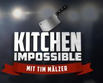 Cover zu Kitchen Impossible ()