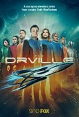 Cover zu The Orville (The Orville)