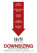 Cover zu Downsizing (Downsizing)
