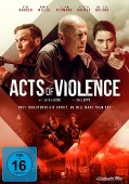 Cover zu Acts of Violence (Acts of Violence)