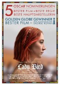 Cover zu Lady Bird (Lady Bird)