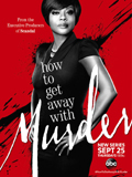 Cover zu How to Get Away with Murder (How to Get Away with Murder)